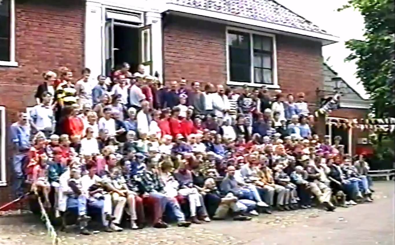 Dorpshuis1993