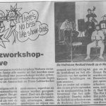 fig 2 workshop 1986 Midweek